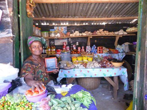 SOLARLAMPENPROJEKT (Togo)