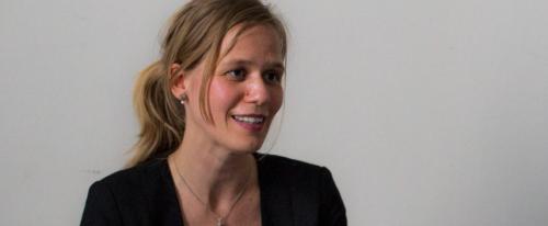 Podcast mit Johanna über lokale Nachhaltigkeit