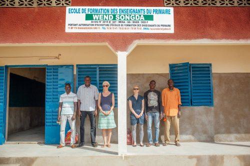 BILDUNG ALS CHANCE (Burkina Faso)