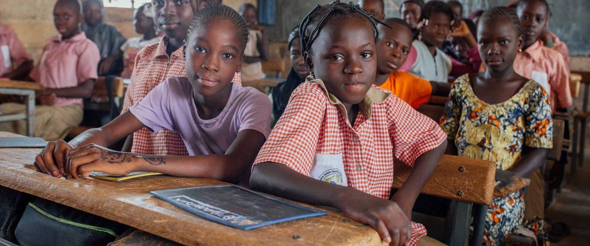 Schulbildung für Alle